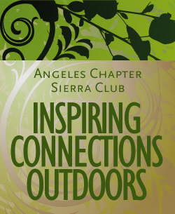Angeles Chapter Sierra Club Inner City Outings