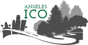 Angeles ICO Logo