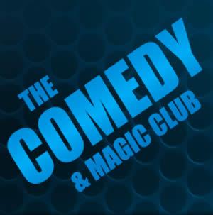 2018 Comedy Club fundraiser fun!